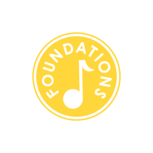 Kindermusik Foundations logo